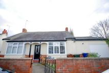 Bungalow for sale in Pine Avenue, Fawdon
