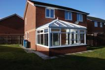 4 bed Detached house to rent in Falls Green Avenue...