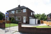 3 bed semi detached home to rent in Shaldon Drive...