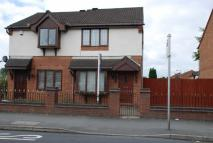 Culcheth Lane semi detached property to rent