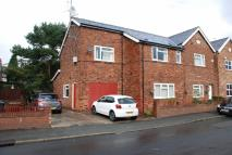 semi detached home for sale in Mount Pleasant Road...