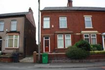 semi detached home to rent in St Marys Road, Moston...