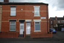 Terraced home to rent in Ballantine Street...