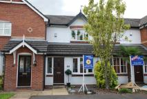 Town House in Marston Close...