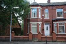 4 bed Terraced property in Droylsden Road...