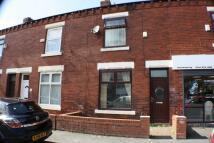 Terraced house in Averil Street...