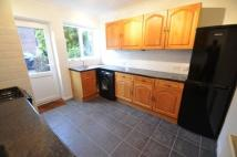 Maisonette to rent in Pinner
