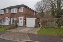 3 bed home in Cygnet Close, Northwood...