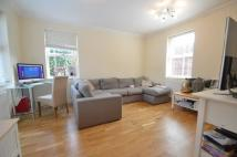 2 bed home in Highgrove House...