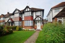 property to rent in Lawn Close, Ruislip, HA4