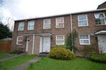 Terraced property in Armstrong Close, Pinner...