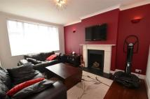 3 bed home to rent in Courtfield Gardens...