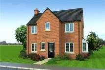 3 bed new house in Leeming Gate...