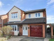 4 bed Detached house for sale in Heron Close, Aiskew...