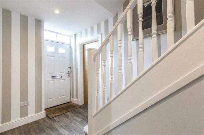 Typical Hallway
