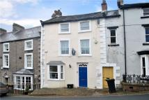 Terraced home for sale in White Boar Cottage...