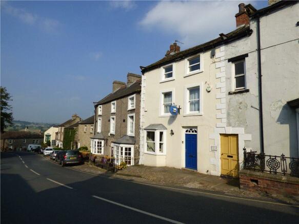 White Boar Cottage