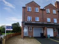 4 bedroom End of Terrace house for sale in Waterside, Langthorpe...