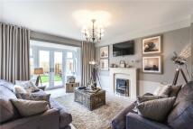 3 bedroom new property in Leeming Gate...