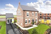 3 bed new house for sale in Leeming Gate...