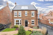 4 bed new home for sale in Leeming Gate...
