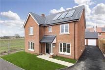 4 bed new home in The Oaks, Topcliffe Road...