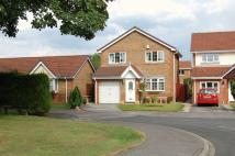 3 bed Detached home for sale in Honeysuckle Close...