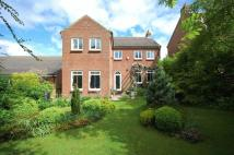 4 bedroom Detached house for sale in Regency Court...