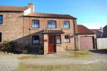 Cottage for sale in Wycar, Bedale
