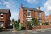 2 bedroom semi detached home for sale in Kelvin Terrace...