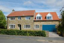 Detached house in Spring Hill, Welbury...
