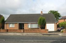 Detached Bungalow in Thirsk Road...