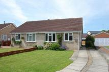 2 bedroom Semi-Detached Bungalow for sale in Newlands, Northallerton