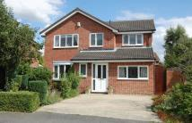 Detached home for sale in Thornbrough Road...