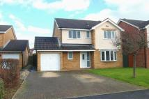 4 bedroom Detached home for sale in Thornbrough Road...