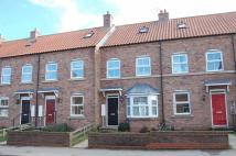 Terraced house for sale in Quaker Lane...