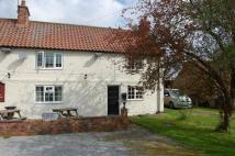 Cottage for sale in Welbury, Northallerton