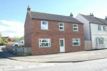 3 bedroom Detached home for sale in Ainderby Road, Romanby...
