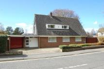 3 bed Detached house in Grammar School Lane...