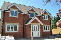 4 bed new property in Caradoc View...