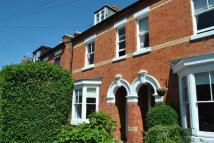 4 bed Town House in Bishop Street...