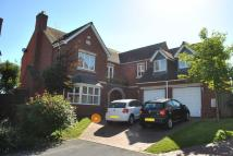 5 bed Detached home for sale in Marches Meadow...