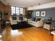 Apartment to rent in The Chandlery 40 Gowers...