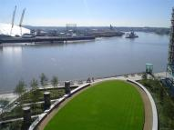 1 bed Apartment to rent in New Providence Wharf...
