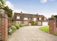 5 bedroom Detached home for sale in Doggetts Wood Lane...