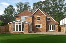 5 bed new property for sale in Chesham Road...