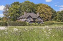 4 bedroom Detached house in Cholesbury, Tring...