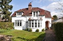 4 bedroom property in North Road, Chesham Bois...