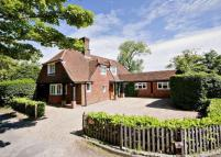 5 bedroom property for sale in Flaunden Lane, Bovingdon...