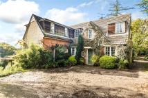 5 bed Detached home in Cholesbury, Tring...